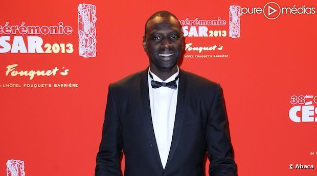 "Omar Sy rejoint le cast de ""X-Men : Days of Future Past"""