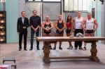 """Top Chef 2013"" épisode 5 : Julien apprend à ""close the door"", pour de bon"