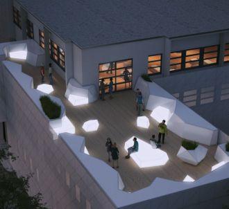 '42', l'école créée par Xavier Niel, pourra accueillir...