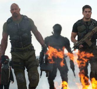 'G.I. Joe : Conspiration' démarre en tête du box-office
