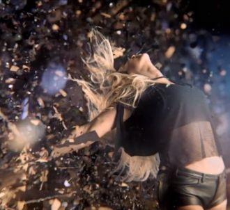 Beyoncé fait la pub de Pepsi