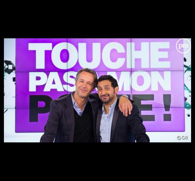"""Jean-Michel Maire n'a pas apprécié la venue d'Arthur dans """"Touche pas à mon poste"""""""