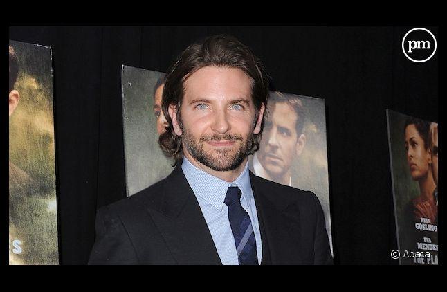 "Bradley Cooper remplace Jude Law dans ""Jane Got a Gun"""