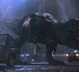 'Jurassic Park 3D' signe un joli démarrage au box-office US