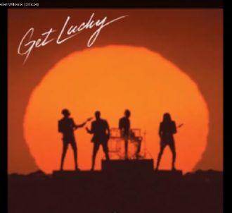 Daft Punk dévoile l'intégralité de 'Get Lucky', le...