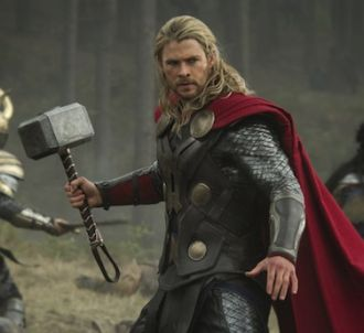Première bande-annonce de 'Thor : Le Monde des ténèbres'