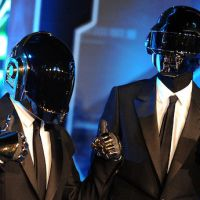 Le nouveau single de Daft Punk explose le record de ventes digitales