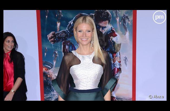 """Pour Gwyneth Paltrow, il n'y aura pas de """"Iron Man 4"""""""