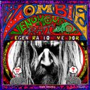 "7. Rob Zombie - ""Venomous Rat Regeneration Vendor"""