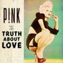"10. Pink - ""The Truth About Love"""
