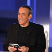 Thierry Ardisson condamné pour diffamation envers Stéphane Delajoux
