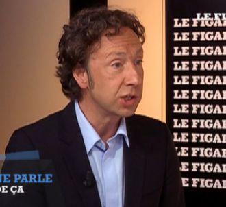 Stéphane Bern invité par LeFigaro.fr