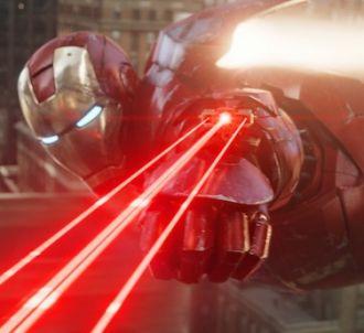 Robert Downey, Jr. de retour pour 'Avengers 2' et 3