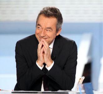 <span>Après 9 ans au 'Grand Journal', Michel Denisot va...