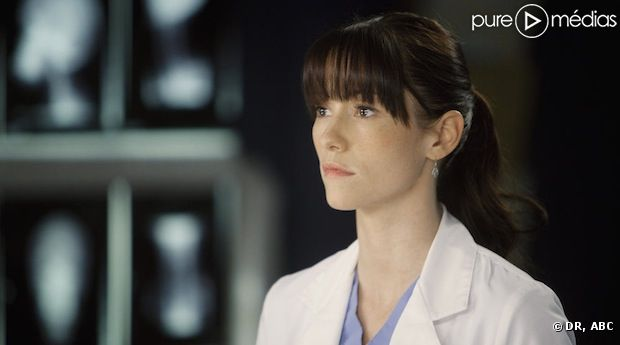 "Chyler Leigh (""Grey's Anatomy"") rejoint le cast de ""Taxi Brooklyn South"""
