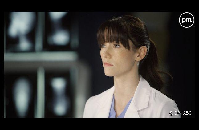 """Chyler Leigh (""""Grey's Anatomy"""") rejoint le cast de """"Taxi Brooklyn South"""""""