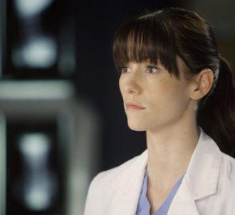 Chyler Leigh ('Grey's Anatomy') rejoint le cast de 'Taxi...