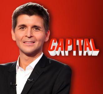 'Capital' présenté par Thomas Sotto, ce soir sur M6