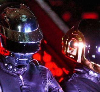 'Get Lucky' de Daft Punk est le titre le plus vendu au...