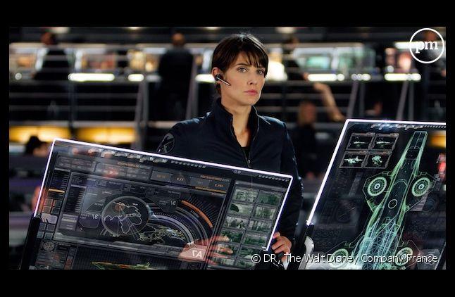 """Cobie Smulders intègre """"Agents of S.H.I.E.L.D."""""""