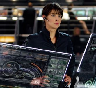 Cobie Smulders intègre 'Agents of S.H.I.E.L.D.'