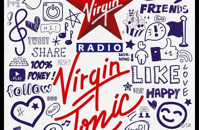 "Christophe Beaugrand anime le ""Virgin Tonic"" dès le 26 août sur Virgin Radio"