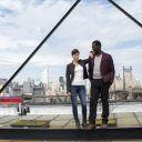 """""""Taxi : Brooklyn"""" : Les premières images"""