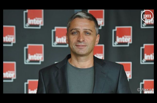 Après son licenciement de RMC, Jean-François Achilli est de retour à Radio France.