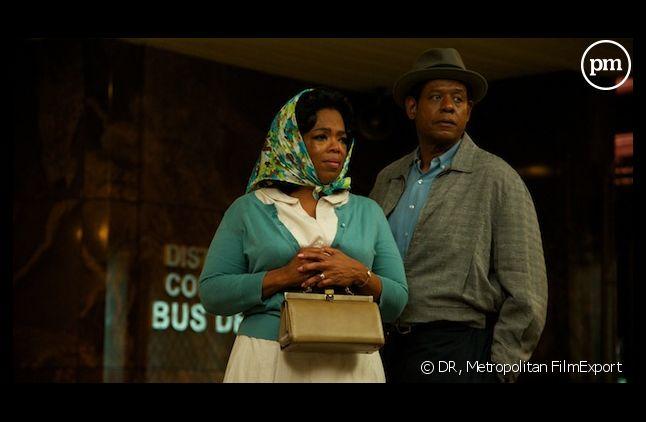 """""""Le Majordome"""" reste en tête du box-office américain"""