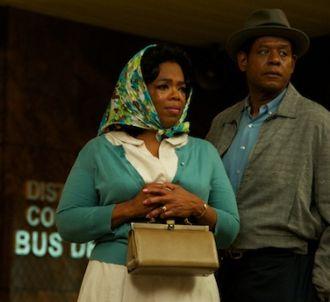 'Le Majordome' reste en tête du box-office américain