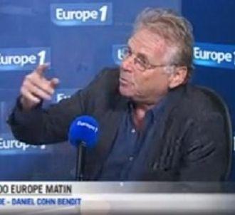 Selon Daniel Cohn-Bendit, Manuel Valls a exigé d'être le...