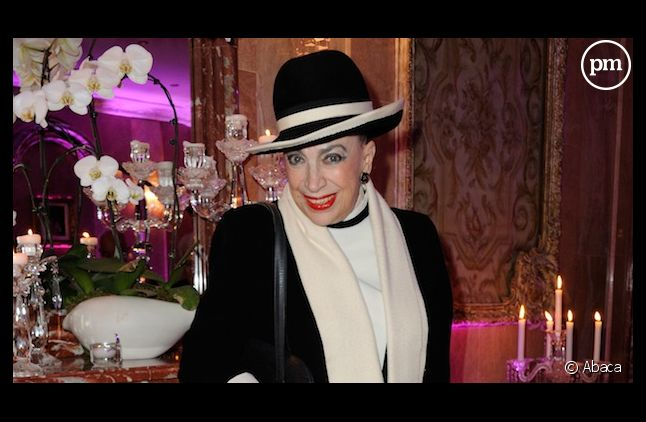 """Geneviève de Fontenay qualifie de """"<em>honte</em>"""", l'invitation de Zahia Dehar par Laurence Ferrari dans son émission sur D8, """"Le Grand 8"""""""