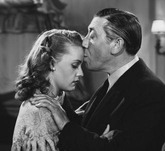 Deux générations du cinéma se rencontrent : Fernandel et...