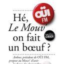 Oüi FM drague le Mouv' dans une publicité