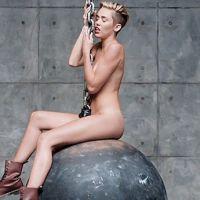 Miley Cyrus pulvérise le record de YouTube avec son clip choc