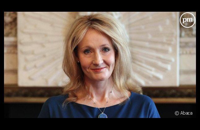J.K. Rowling développe un nouveau film sur l'univers d'Harry Potter