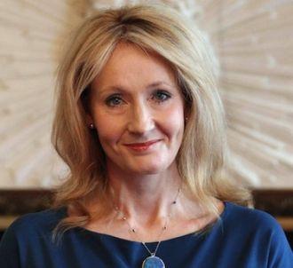 J.K. Rowling développe un nouveau film sur l'univers...