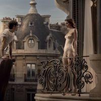 Pub : Le marin sexy des parfums Jean-Paul Gaultier revient en bateau