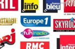 Audiences radio été 2013 : NRJ et RTL ex aequo, Europe 1 talonne France Inter