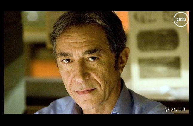 """Richard Berry décroche un rôle dans """"Résistance"""" sur TF1"""
