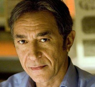 Richard Berry décroche un rôle dans 'Résistance' sur TF1