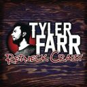 """5. Tyler Farr - """"Redneck Crazy"""""""