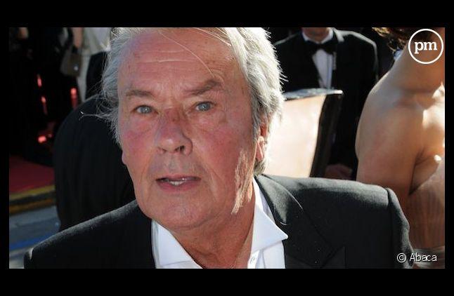 La Société Miss France se désolidarise des propos d'Alain Delon.