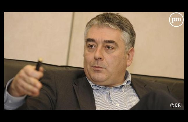 Gilles Bourdouleix