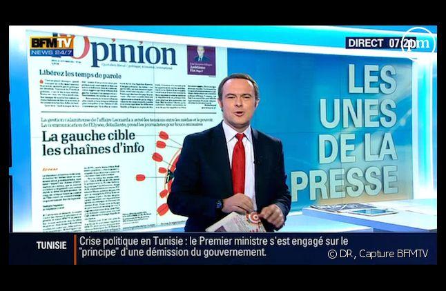 Christophe Delay répond aux critiques des socialistes