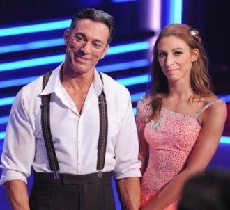 Gérard Vives va participer à la tournée 'Danse avec les...