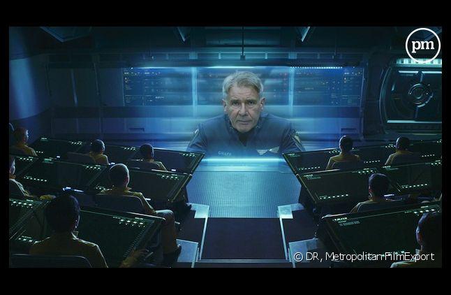 """""""La Stratégie Ender"""" démarre en tête du box-office"""