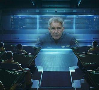 'La Stratégie Ender' démarre en tête du box-office