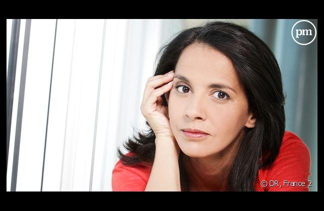 Sophia Aram sort de son silence