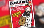 """""""Charlie Hebdo"""" assigné en justice pour sa Une sur l'islam"""